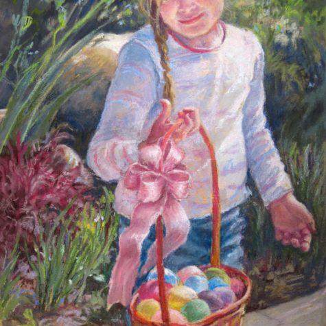 Easter Find (Pastel)