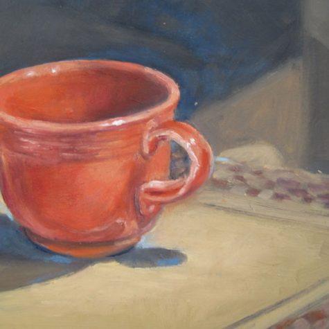 Fiesta Cup (Oil)